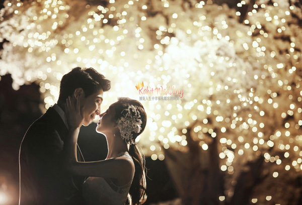 May Studio Korea Pre Wedding Kohit Wedding 29-1
