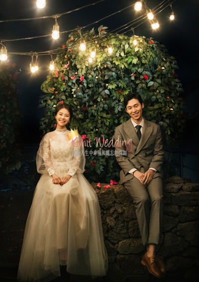 May Studio Korea Pre Wedding Kohit Wedding 30-1