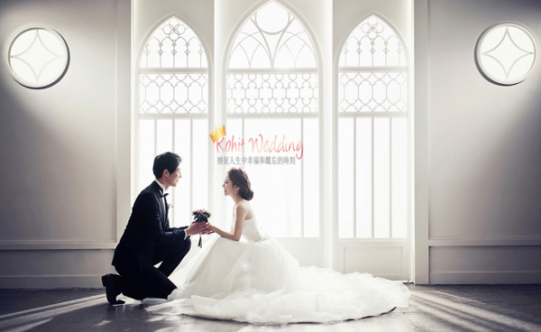 May Studio Korea Pre Wedding Kohit Wedding 32