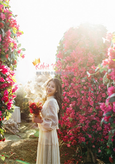 May Studio Korea Pre Wedding Kohit Wedding 34-1