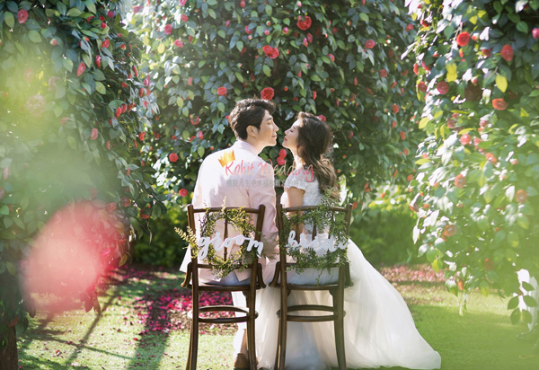 May Studio Korea Pre Wedding Kohit Wedding 38-1