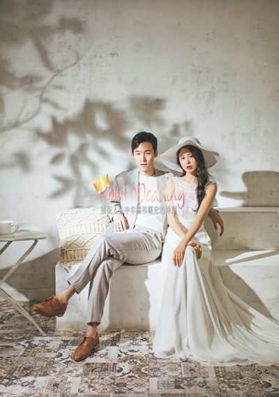 May Studio Korea Pre Wedding Kohit Wedding 4