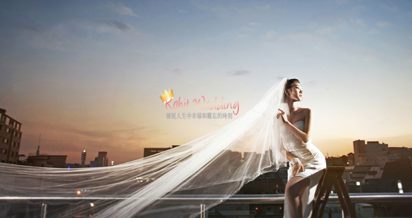 May Studio Korea Pre Wedding Kohit Wedding 42