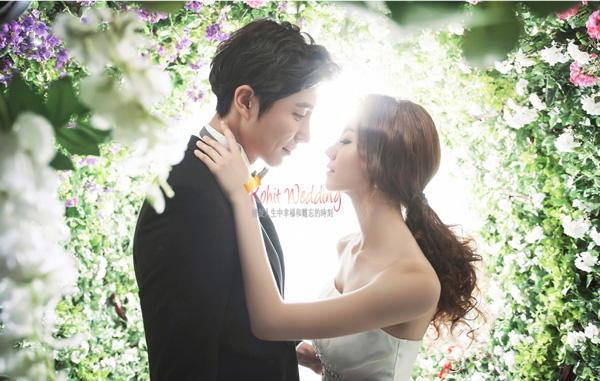 May Studio Korea Pre Wedding Kohit Wedding 45