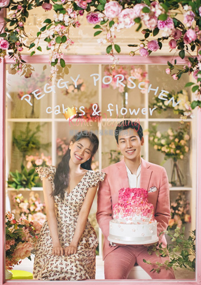 May Studio Korea Pre Wedding Kohit Wedding 46