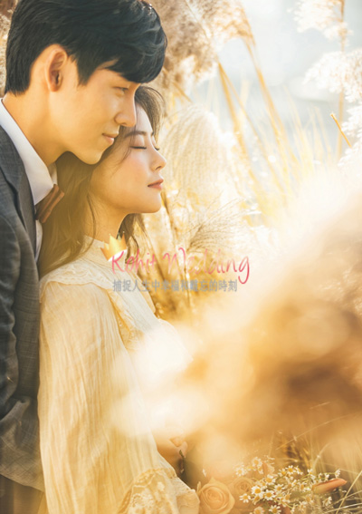 May Studio Korea Pre Wedding Kohit Wedding 5