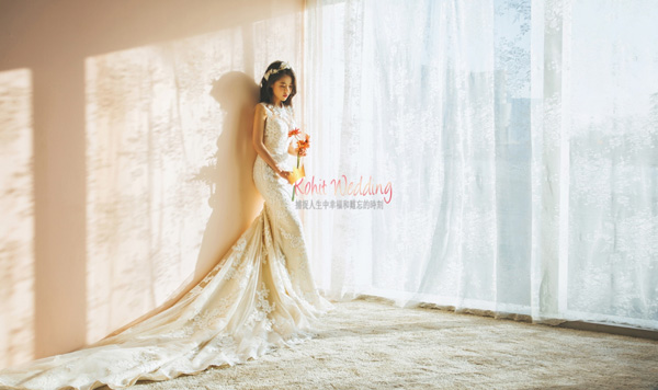 May Studio Korea Pre Wedding Kohit Wedding 7