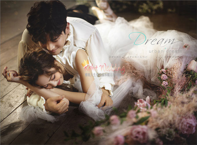 Korea-pre-wedding--Urban-studio-dream-flower-16