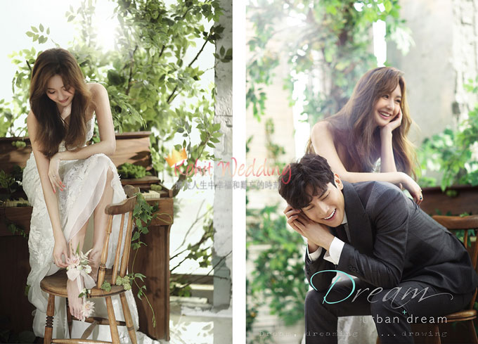 Korea-pre-wedding--Urban-studio-dream-flower-2