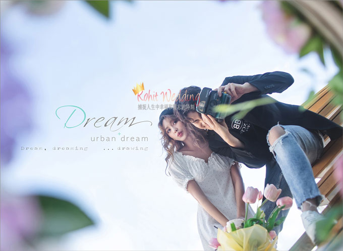 Korea-pre-wedding--Urban-studio-dream-flower-44