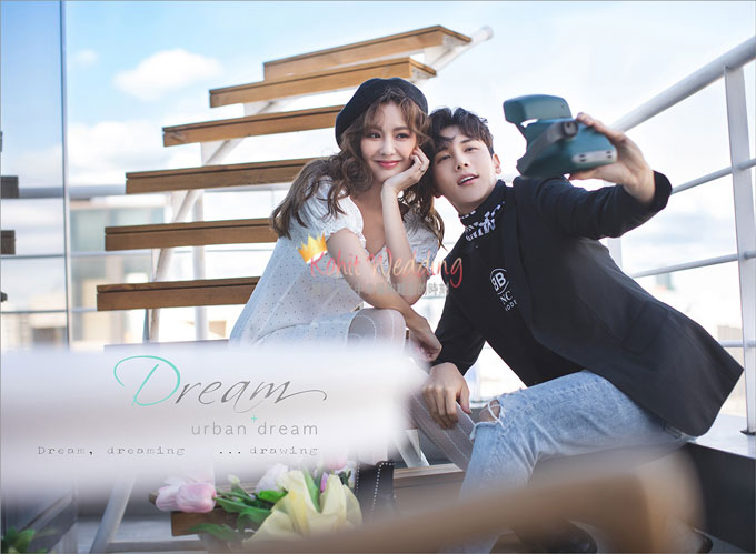 Korea-pre-wedding--Urban-studio-dream-flower-45