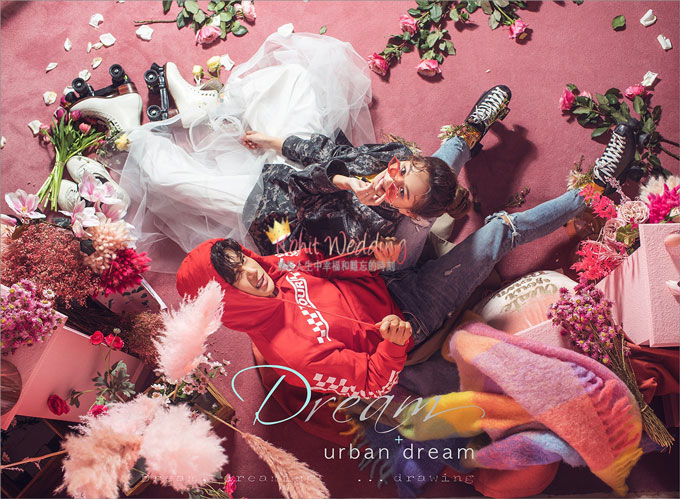 Korea-pre-wedding--Urban-studio-dream-flower-47