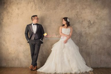 korea prewedding kohit wedding