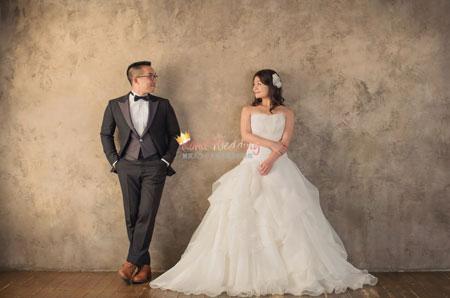 korea prewedding kohit wedding