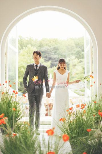 Kohit Wedding The yongma 2