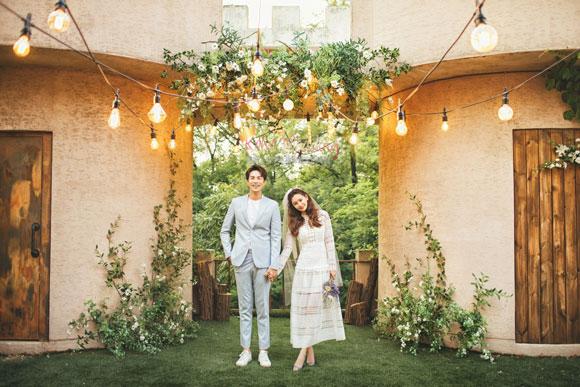 Kohit Wedding The yongma 45