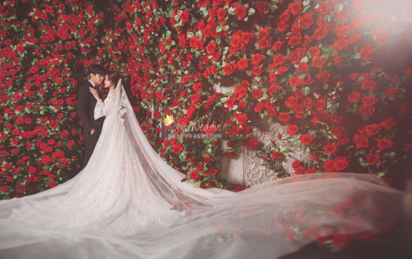 Prewedding photoshoot in Korea 2021