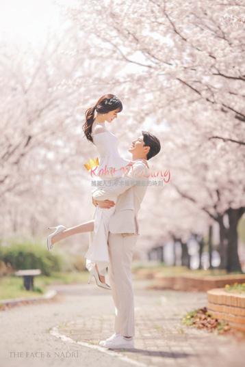 kohit-wedding-korea-pre-wedding-cherry-blossom-28
