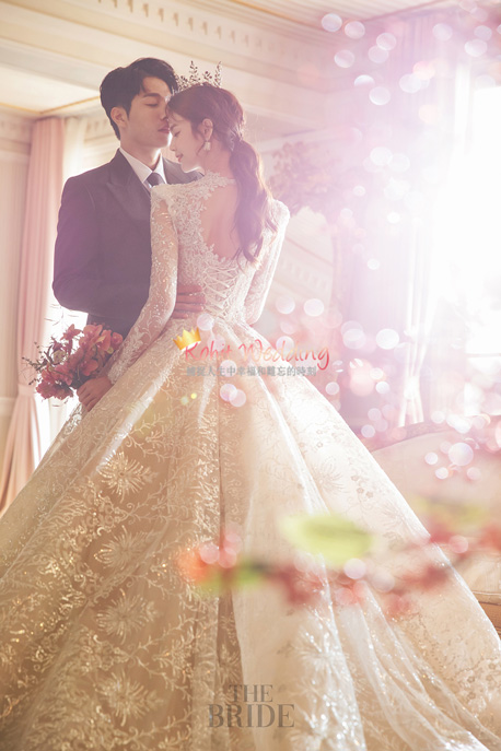 Gaeul studio Kohit wedding korea pre wedding 10