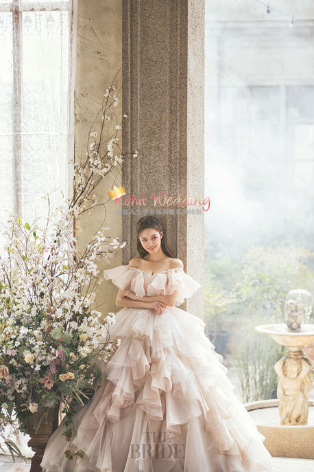 Gaeul studio Kohit wedding korea pre wedding 22