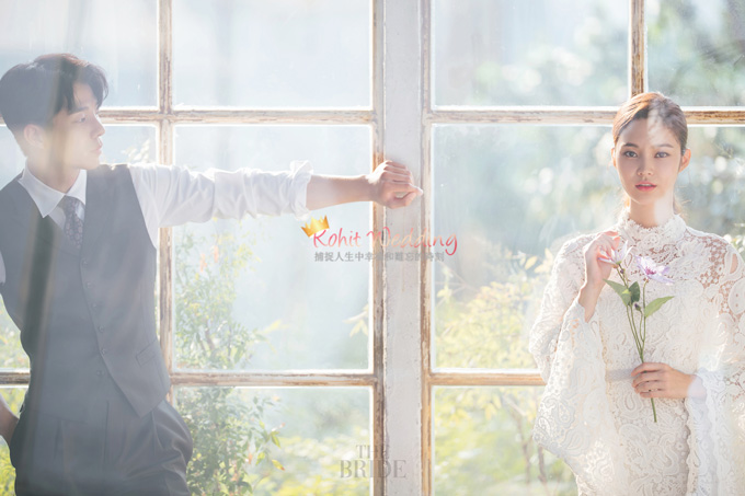 Gaeul studio Kohit wedding korea pre wedding 29