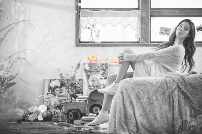 Gaeul studio Kohit wedding korea pre wedding 39