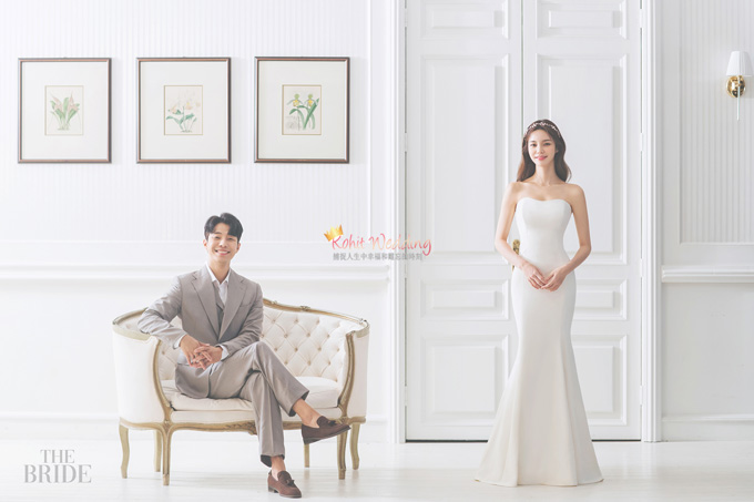Gaeul studio Kohit wedding korea pre wedding 4