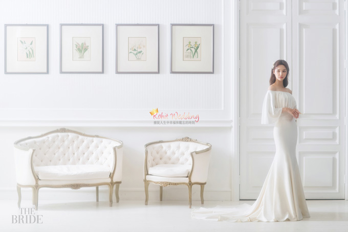 Gaeul studio Kohit wedding korea pre wedding 5