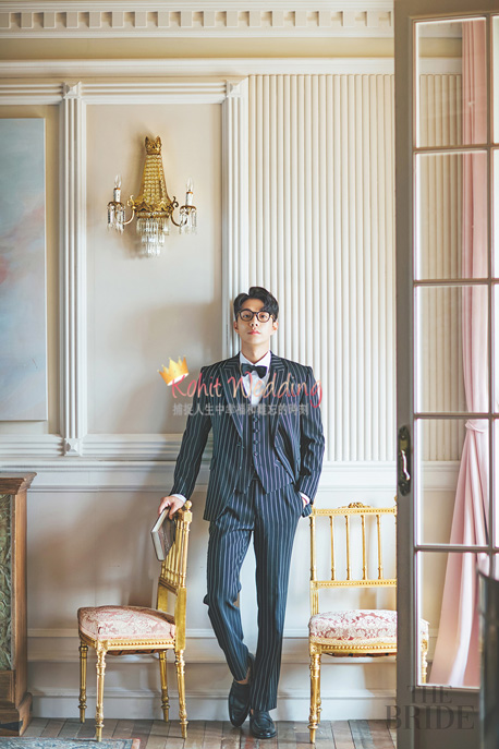 Gaeul studio Kohit wedding korea pre wedding 51