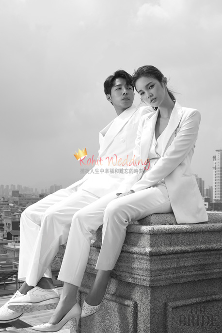 Gaeul studio Kohit wedding korea pre wedding 58