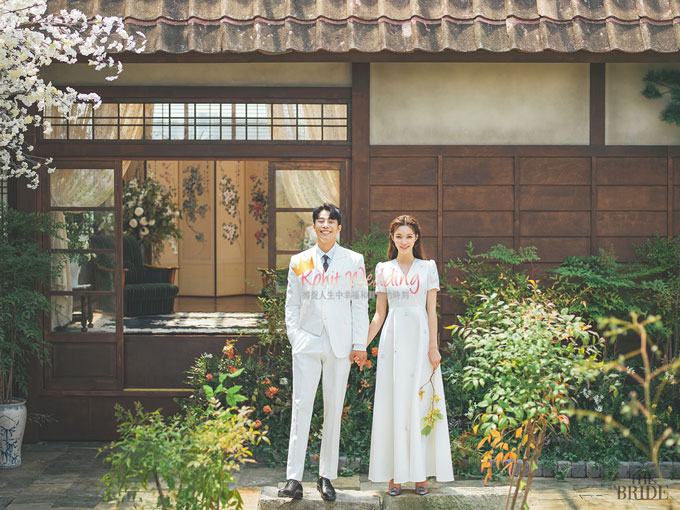 Gaeul studio Kohit wedding korea pre wedding 64