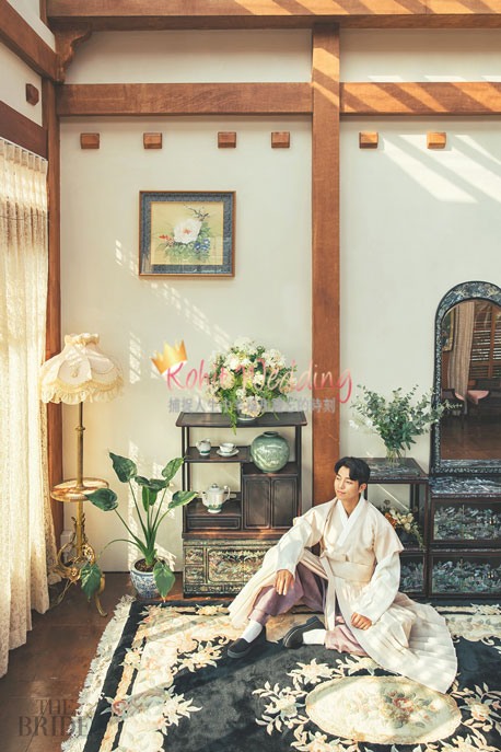 Gaeul studio Kohit wedding korea pre wedding 71