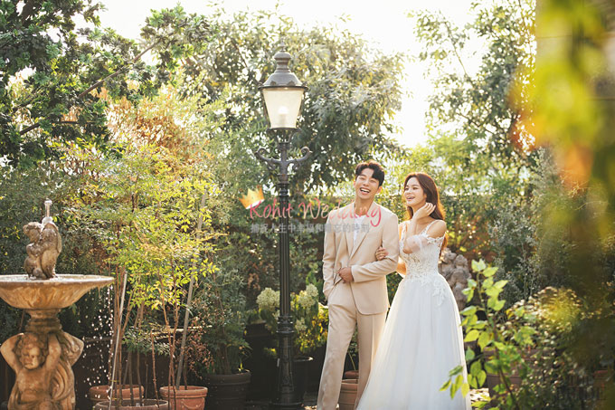 Gaeul studio Kohit wedding korea pre wedding 72