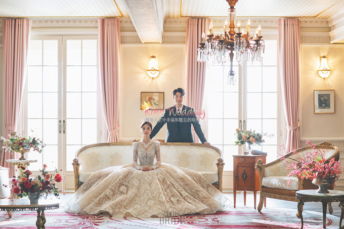 Gaeul studio Kohit wedding korea pre wedding 8
