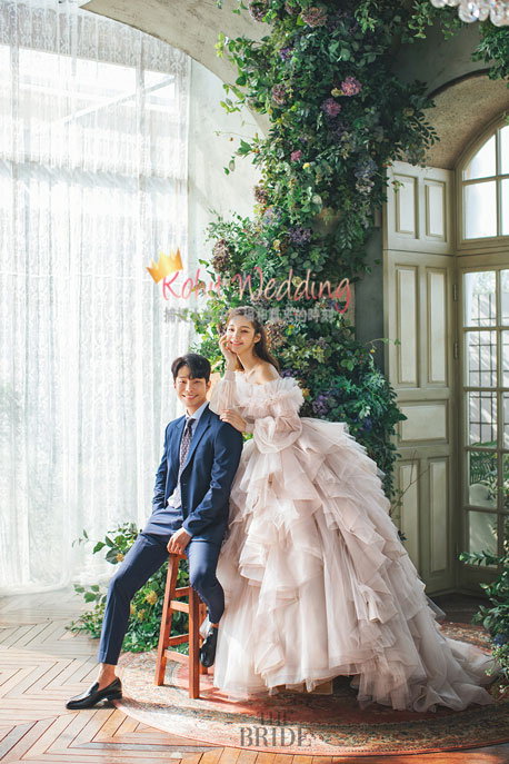 Gaeul studio Kohit wedding korea pre wedding 86