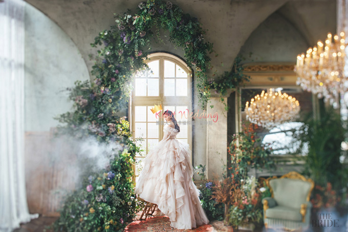 Gaeul studio Kohit wedding korea pre wedding 87