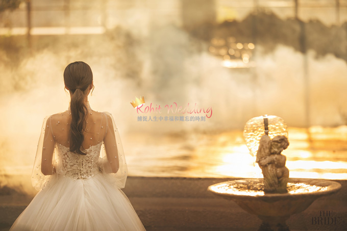 Gaeul studio Kohit wedding korea pre wedding 90