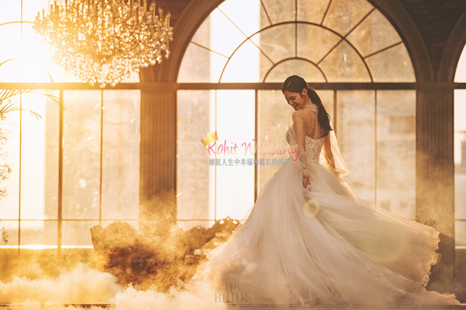 Gaeul studio Kohit wedding korea pre wedding 91