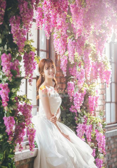 Kohit wedding prewedding in Korea - Nadri studio 36