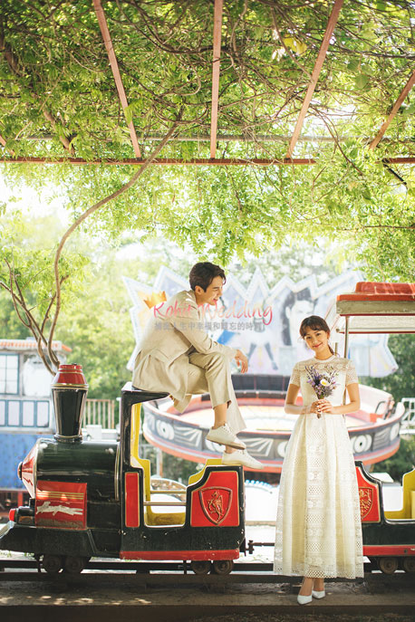 The castle yongma- Kohit wedding korea pre wedding 24a