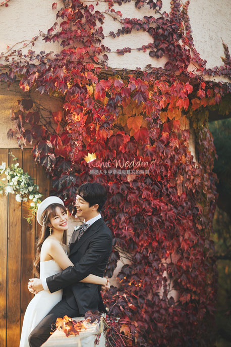 The castle yongma- Kohit wedding korea pre wedding 34a