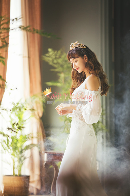The castle yongma- Kohit wedding korea pre wedding 4a