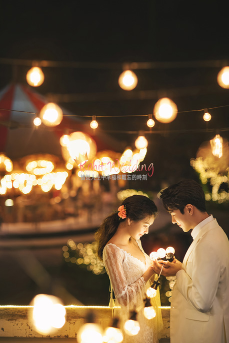 The castle yongma- Kohit wedding korea pre wedding 9