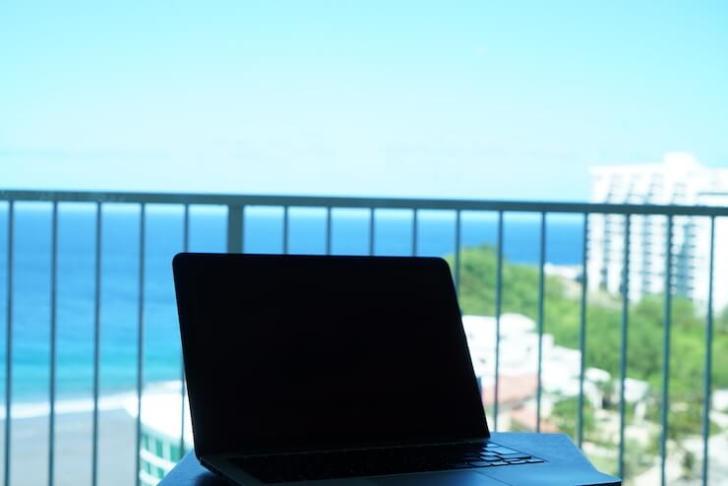 グアム シェラトンホテル ブログ 部屋