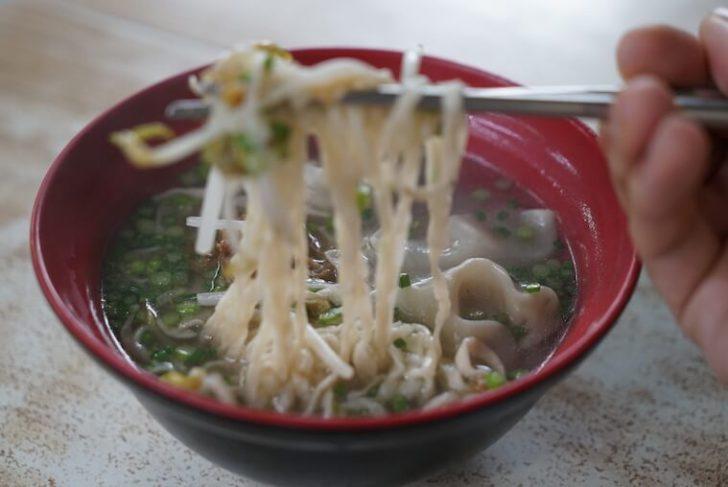 台湾・台南のおすすめB級グルメまとめ,福栄小吃店