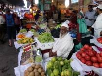 Crawford Markt in Mumbai