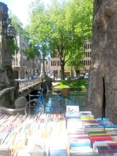 Büchermeile Ddorf Kohlenspott