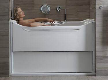 Image Result For Bathroom Shower Seat Design Walk In Showers Sit Down Shower Bathing Solutions