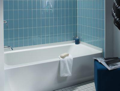 tub surround installation sterling