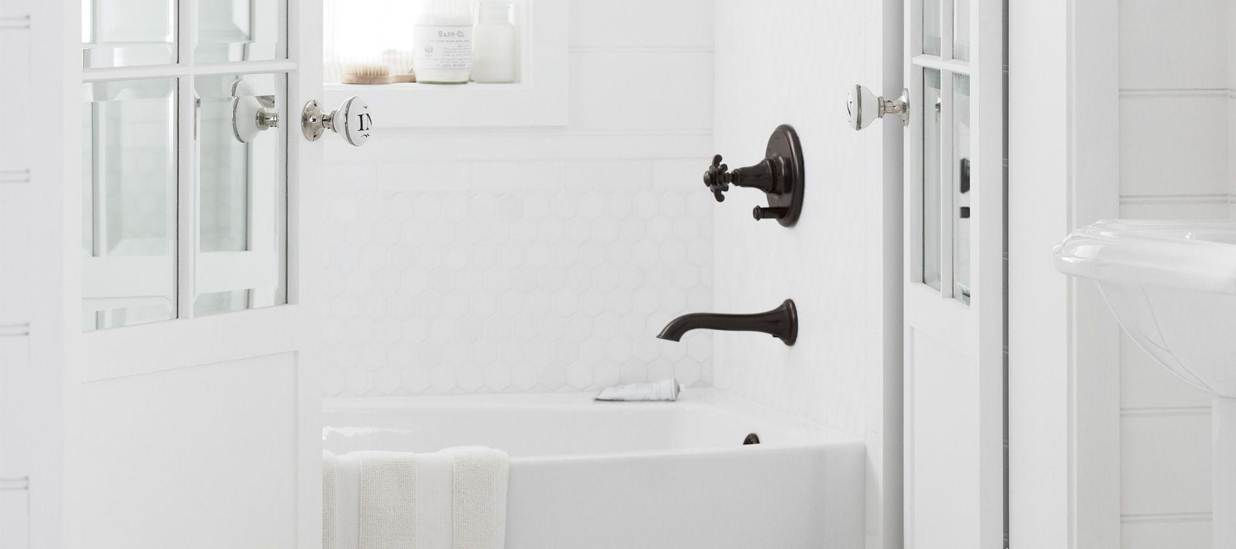 Shower Faucets Bathroom Faucets Bathroom Kohler